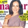 Suely Buriasco na Revista Ana Maria
