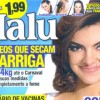 Ele  casado, e agora? na Revista Malu