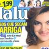 Ele é casado, e agora? na Revista Malu