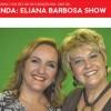 Revista Caras divulga foto dos bastidores do programa Eliana Barbosa Show