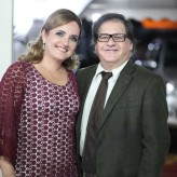 Conesul fala sobre o novo lanamento de Suely Buriasco