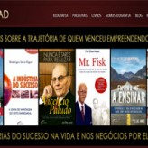 Suely Buriasco estreia como colunista no blog de Elias Awad