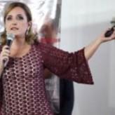 Autógrafo de Suely Buriasco em Ponta Porã continua repercutindo na imprensa local