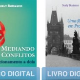Livros de Suely Buriasco  venda na verso digital