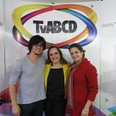 Suely Buriasco é entrevistada pelo programa MegaSucesso