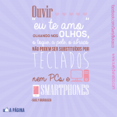 Amor na era digital