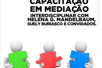 Curso de Capacitação em Mediação Interdisciplinar