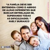 Família Perfeita – Que seja a sua
