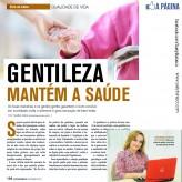 Suely Buriasco na Revista SuperVarejo