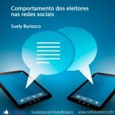 Comportamento dos eleitores nas redes sociais