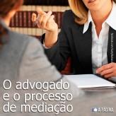 O advogado e o processo de mediação
