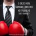 5 dicas para superar conflitos no trabalho
