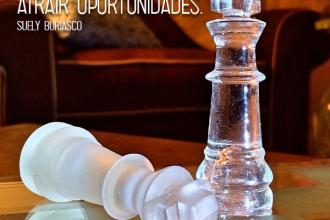 3 estratégias para atrair oportunidades para a sua vida