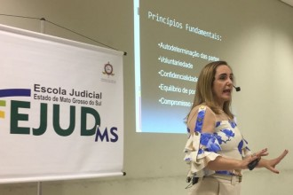 Mediação de Conflitos no Judiciário: Um novo paradigma