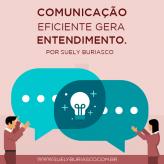 Comunicação eficiente gera entendimento