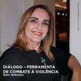 Diálogo – Ferramenta de Combate á Violência