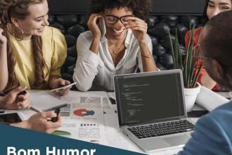 Bom Humor no Trabalho
