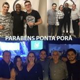 Parabéns Ponta Porã